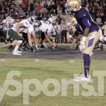Trinity vs Male – HS Football 2015