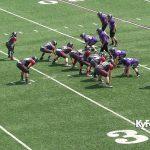 Middle school football 2015