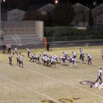Bardstown vs Central – HS Football 2015
