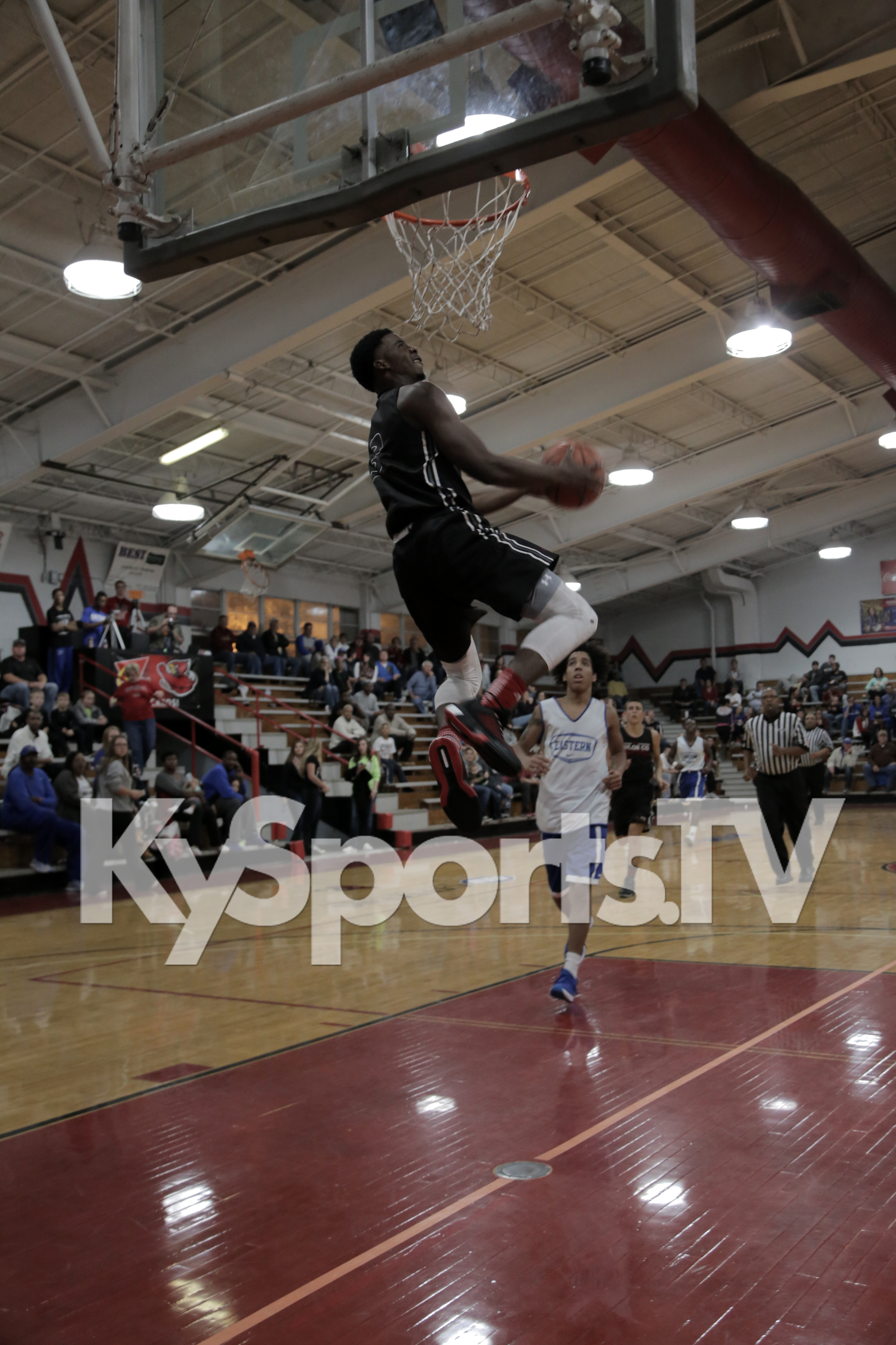 taylor county high school basketball 2015-16
