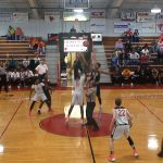 Central vs Hopkinsville [GAME] – HS Basketball 2015-16