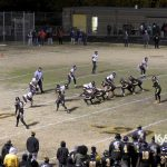 Boyle County vs Central [PLAYOFFS] – HS Football 2015