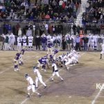 Trinity vs Male [PLAYOFFS] – HS Football 2015