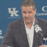 Coach John Calipari – UK MBB Post Gm Press Conf vs Kentucky State 2015 Exhibition