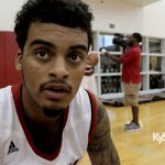 UofL MBB Snider Selected to Participate in Inaugural Dos Equis 3X3U National Championship
