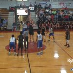 Eastern vs Taylor County [GAME] – HS Basketball 2015-16