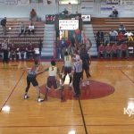 Doss vs Paul Laurence Dunbar [GAME] – HS Basketball 2015-16
