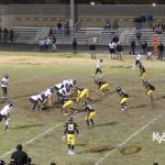 Western Hills vs Central – HS Football 2015 [Playoffs]