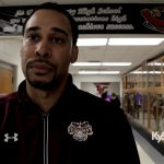 Coach Tony Williams On Doss HS Hoops 15-16 At NUR Jamboree