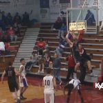 Carson Williams DUNK At 2015 NUR Jamboree