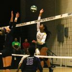 Kentucky State Volleyball Drops 3-1 Affair at Campbellsville University