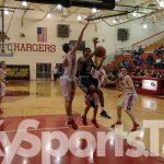 Warren Central vs Bullitt East [GAME] – HS Basketball 2015-16