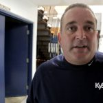 Coach James Wright On Central Hardin HS Win In Home Opener