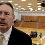Coach Keith Young On Green County HS Basketball 2015-16