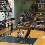 Perry Ayers – Bowling Green HS Class of 2016 GUARD