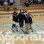 Green County vs Central Hardin [GAME] – HS Basketball 2015-16