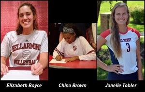 volleyball signs 3