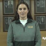 Coach Lisa Owens Talks About Winning 2015 Track Awards