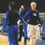 UK WBB: Wildcat Ticket Giveaway for Friday' s Sweet 16 Game at Rupp
