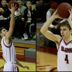 Bellarmine MBB Knights roll to 113-60 victory over Pumas As Records Set