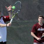 Collegiate tennis