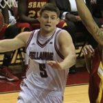 Bellarmine MBB Up Two Spots To No. 17 in NABC poll