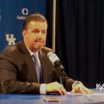 UK's Calipari, Stoops Sign Two-Year Extensions