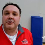 Coach Chris Maguire On Beechwood MS at 2016 KBA State Tourney