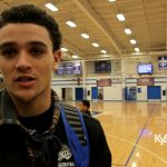 Caleb Williams on Eastern HS Loss to Scott County
