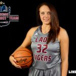 Campbellsville WBB's Lindsey Burd is named CoSIDA Academic All-District
