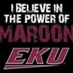 EKU Announces 2016 Recruits