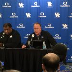 UK Signing Day: Stoops Answers Questions