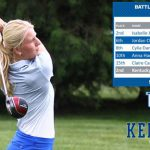 UK Women's Golf: Johansson Finishes 2nd at Annual Battle of the Bluegrass