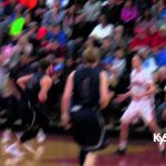 Isaac Lanham Soars For DUNK in 20th District Championship