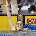 Kelsi Worrell Wins Honda Sport Award; The Best of the Best in Collegiate Athletics