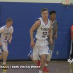 Louisville Spartans vs Team Vision White [GAME2] – 2016 TYBA Session1