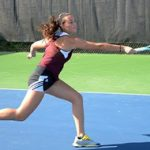 Bellarmine women's tennis edged by Lewis