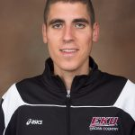 EKU'S Escriche takes 33RD in 10,000 meters at NCAA East Regional