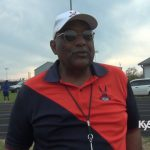 KY HS Track & Field Hall of Fame Male HS Coach James Holman