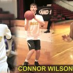 CONNOR WILSON – SI Select – Class of 2017 PG – '16 TYBA Session 2