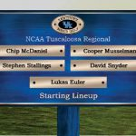 UK Golf Set to Begin Play in NCAA Tuscaloosa Regional