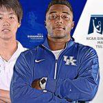 UK Tennis' Bushamuka, Matsumura Prepared for NCAA Singles Tournament