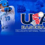 UK Baseball's Evan White to Play on Collegiate National Team