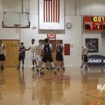 Louisville Spartans vs SI Select White [GAME] – 2016 TYBA Session 2