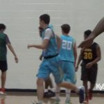Berea vs SI Shock [GAME] – 2016 TYBA Session 2 AAU Basketball