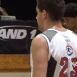 D1 Elite vs Ohio Crossover 17U [GAME] – TYBA 2016 Session 2