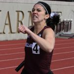 Bellarmine's Roby qualifies for two events at NCAA Outdoor Championships