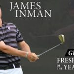 Bellarmine Golf's Inman named GLVC Freshman of Year