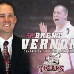 Campbellsville University hires Brent Vernon to lead men's basketball program