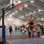 Clayton Hughes closes NextUpRecruits Exposure Camp with nasty DUNK